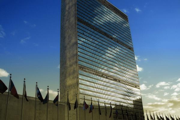 United Nations CryptoFund