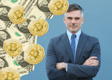 bitcoin corporate CFO