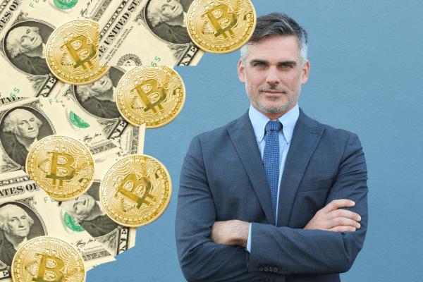 bitcoin corporate CFO