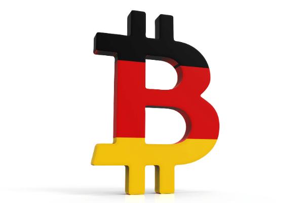 Germany Bitcoin Synbiotic