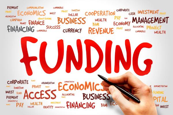 Vaionex funding