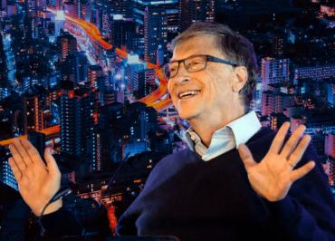Bill Gates bitcoin view