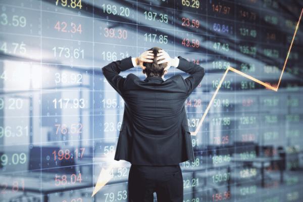 treasuries sell off