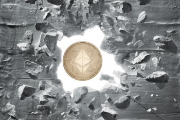 Ethereum price projection