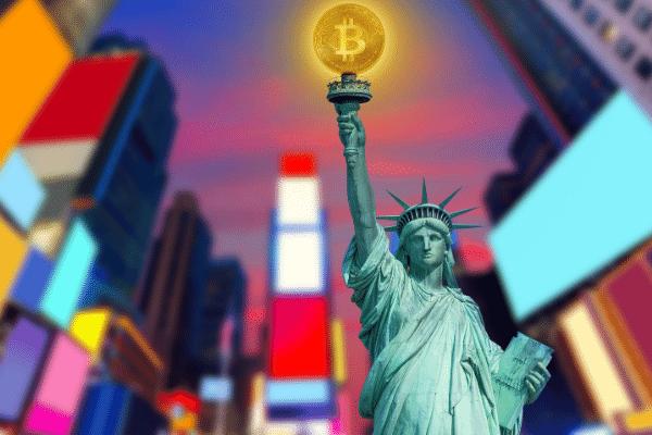 US Bitcoin ETF