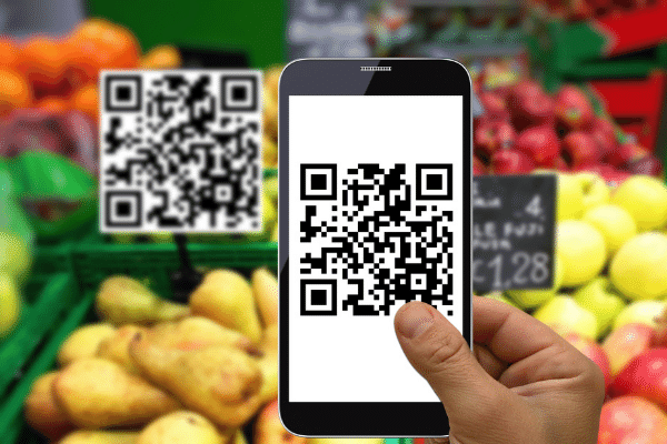 IBM food blockchain in supply chain