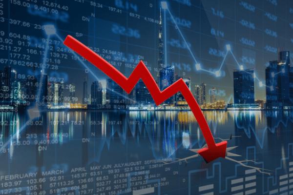 bitcoin crypto crash