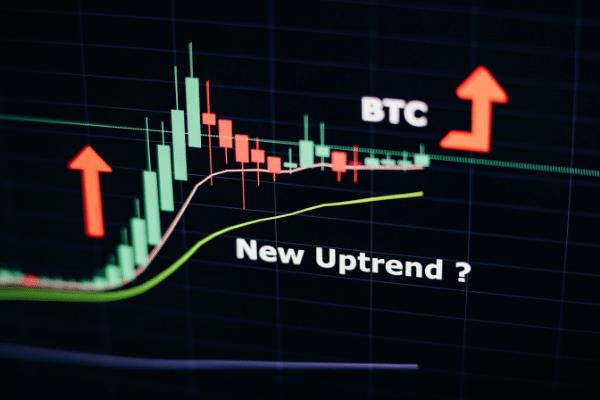 bitcoin rebound above 50000