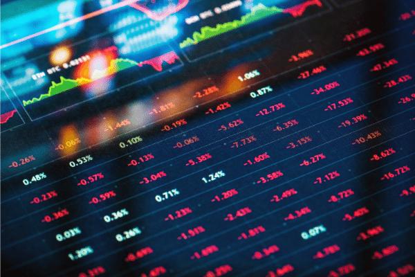 bond market sell off