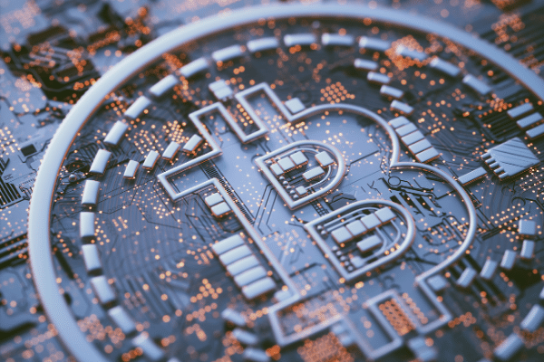 Bitcoin trillion dollar market cap