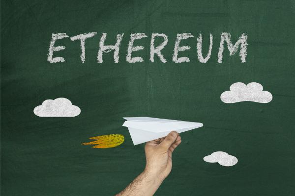 ethereum price rally