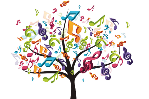 music defi blockchain