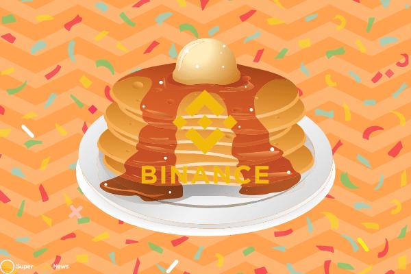 pancakeswap defi
