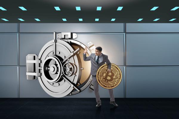 Canada Bitcoin ETF
