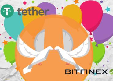 Tether Bitfinex