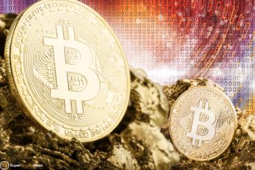 Bitcoin Flips Gold in Market Cap