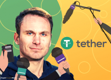Tether CTO on USDT and CBDC