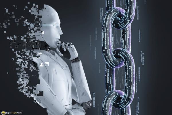 AI oracle blockchain oraichain