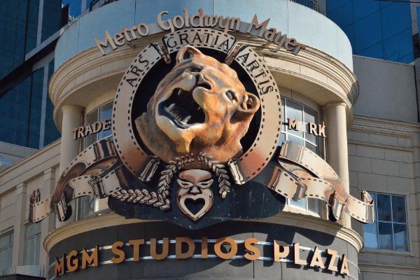 MGM uses Eluvio blockchain