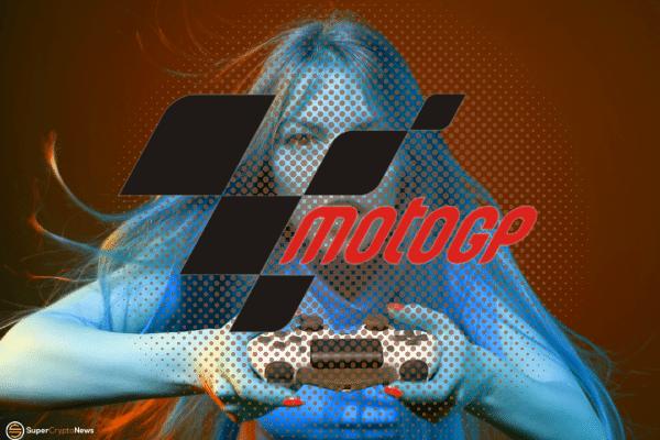 MotoGP NFT