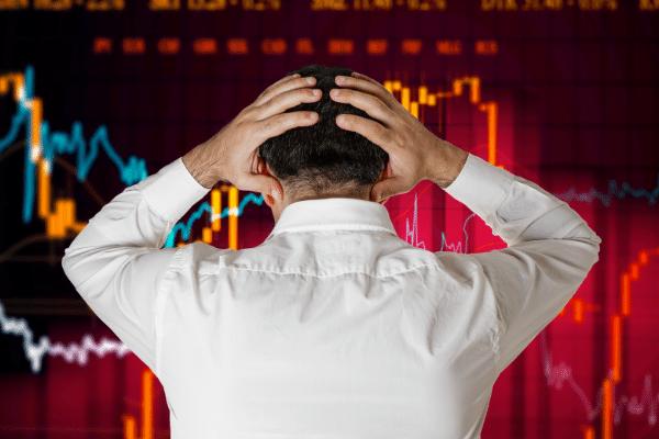 Retail investor crash