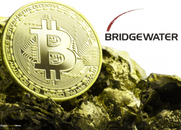Bridgewater conditions for bitcoin as digital gold