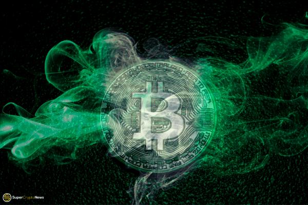 Nigeria bitcoin adoption