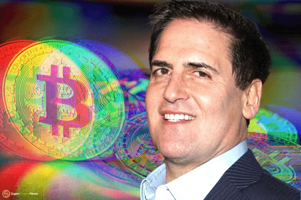 mark cuban crypto NFT defi business