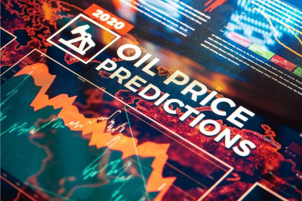 oil price prediction
