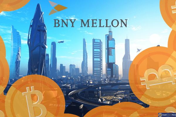 Bank Of New York Mellon Digital Currencies Report