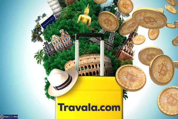 travala uses Binance pay