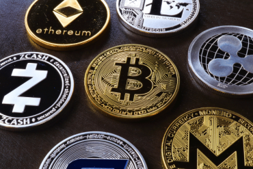 cryptocurrencies as assets