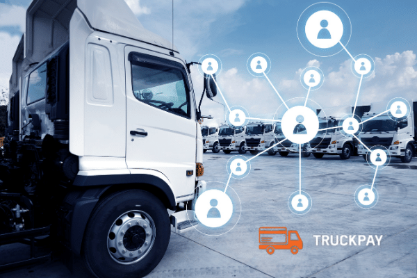 truckpay crypto payment