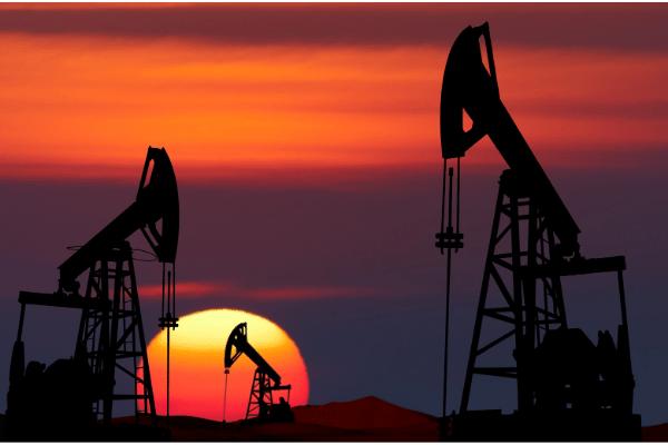 oil price comeback