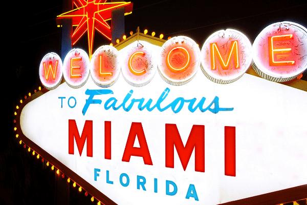 Miami adopts bitcoin