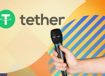 usdt tether interview