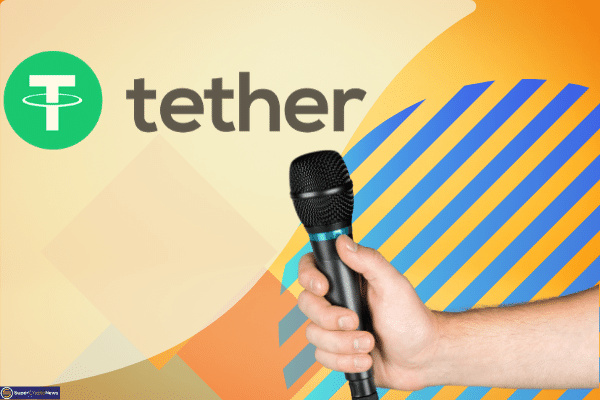 usdt tether interview