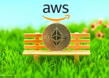 Amazon supports Ethereum