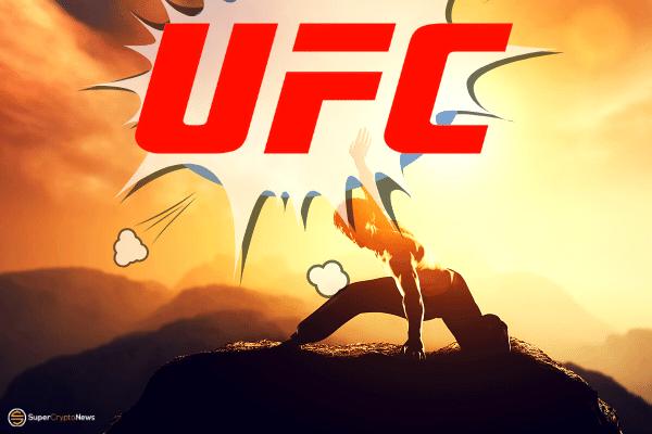 UFC Crypto Casino