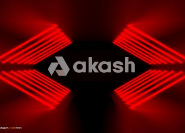Akash Decentralized Cloud