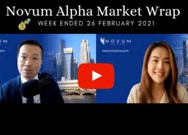 Crypto Market Summary 26 Feb 2021