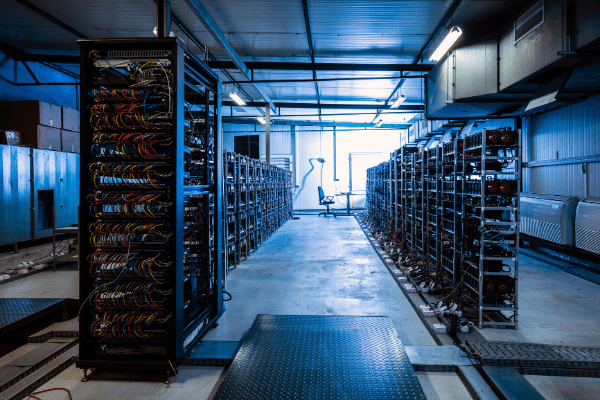 china clamps down crypto mining