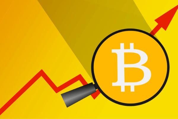 bitcoin rebound