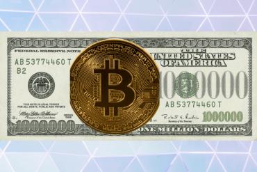 bitcoin million dollar