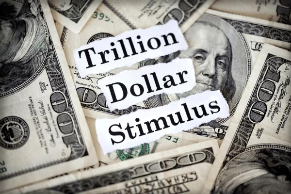 Biden trillion dollar stimulus