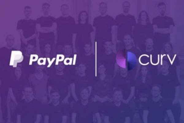 PayPal Acquires Curv
