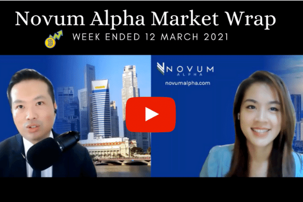 crypto market wrap week ended march 12, 2021