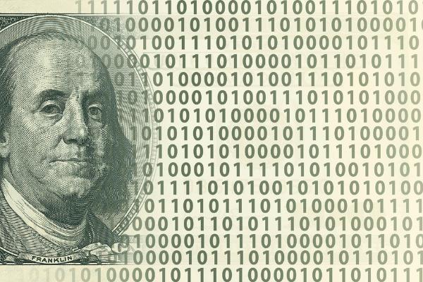 digital dollar stablecoin