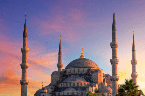 Turkish lira trouble