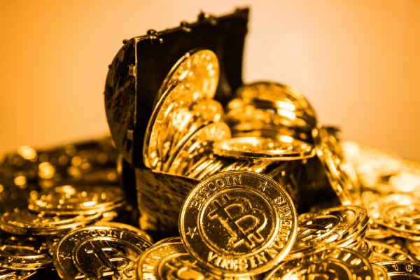 Bitcoin as an heirloom inheritance